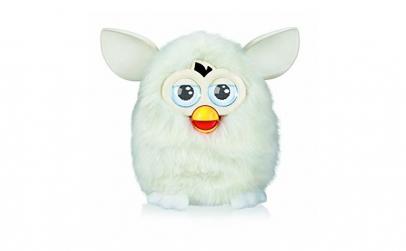 Jucarie de plus interactiva Furby