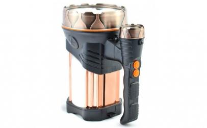 Lanterna Led Profesionala ElectroAZ