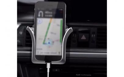 Suport auto universal de telefon