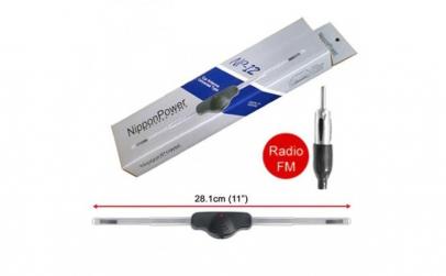 Antena electronica premium