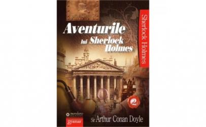Aventurile lui Sherlock Holmes vol.2 -