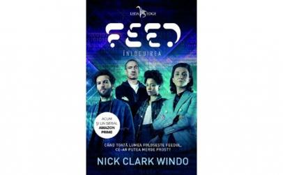 Feed. Inlocuirea Nick Clark Windo