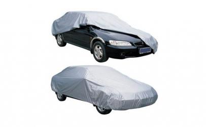 Prelata auto prevazuta cu elastic