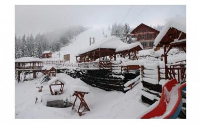 Alpina Blazna 3*