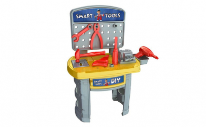 Set jucarie pentru copii, model atelier