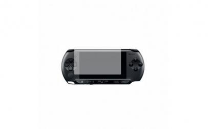 Folie de protectie Consola Sony PSP 3000 series