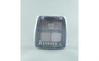 Fard Rimmel Colour Stay Quad - Smokey