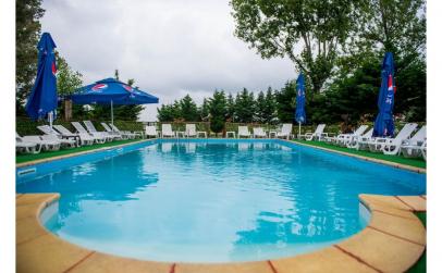 Hotel Voila- Caraiman 3*