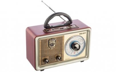 Radio cu MP3 Player Meier M-U110,