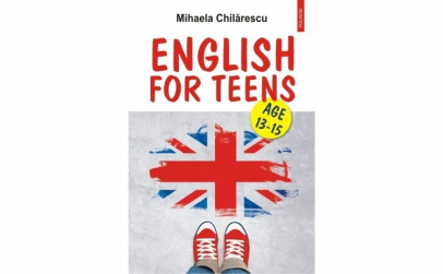 English for Teens Age 13-15 - Mihaela