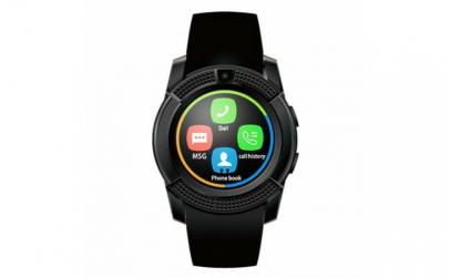 Smartwatch Usmart V8, Sim
