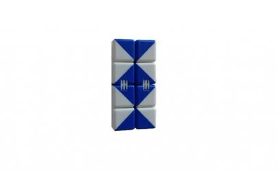 Cub Rubik Infinity 2x2 Antistres
