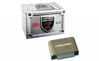 Alarma CARGUARD CAN-770 Universal cu