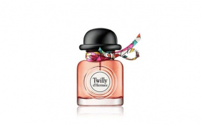Tester Original Twilly d'Hermes