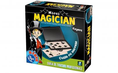 Set D-Toys Micul Magician
