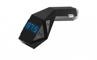 Modulator Fm, Bluetooth, Car Kit OEM USB