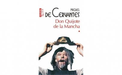 Don Quijote de la Mancha Miguel
