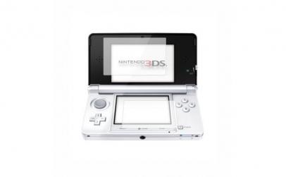 Folie de protectie Consola Nintendo 3DS