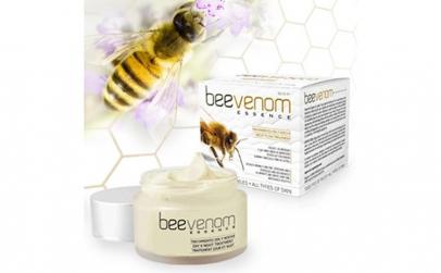 Crema Extract Venin de Albină Bee