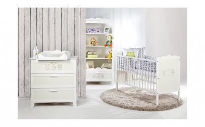Mobilier camera copii si bebelusi Klups