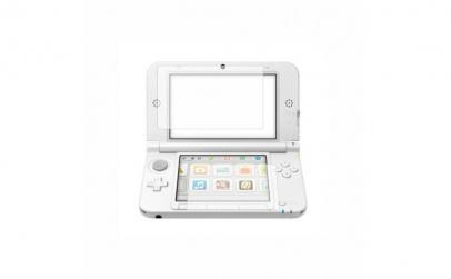 Folie de protectie Consola Nintendo 3DS XL