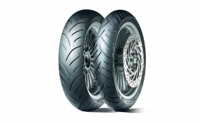 Anvelopa scuter moped DUNLOP 120 70 13
