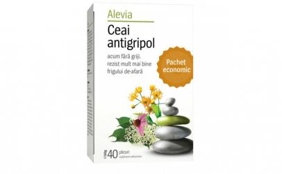 Ceai antigripol