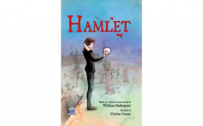 Hamlet. Repovestire dupa William