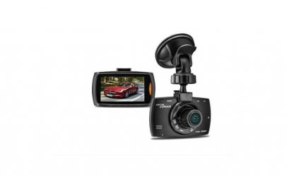 Camera Auto LingTong Full HD cu Pornire