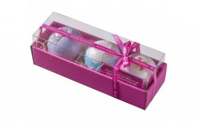 Set cadou pentru baie Bath Blasters,