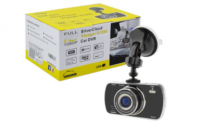 Camera auto PNI Full HD