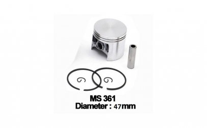 Piston complet Stihl: MS 361 (47mm) -