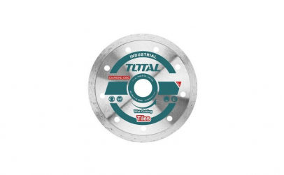 TOTAL - Disc diamantat continuu -