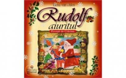 Rudolf aiuritul - Elena van Dalen