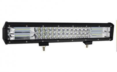 led bar 44 cm 252W