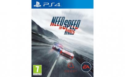Joc Need for speed Rivals pentru
