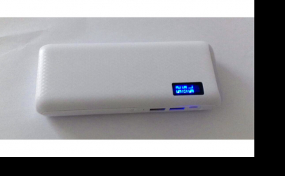 Baterie externa Powerbank 30000 mAh