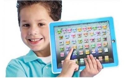 Tableta educativa copii