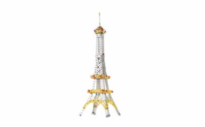 Set de constructie - Turnul Eiffel