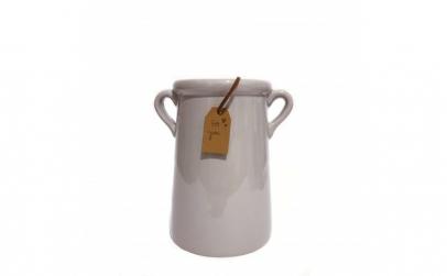 Vaza din ceramica Nordico Grey