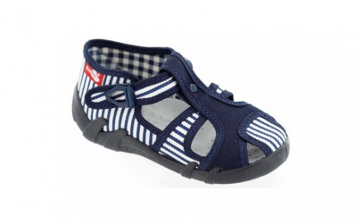Papuci pentru casa sau gradinita