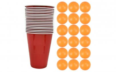 Joc de petrecere beer pong