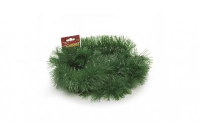 """Ghirlande brad model """"Verde inchis"""""""