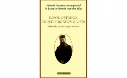 Popor ortodox, tu ești purtătorul