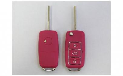 Carcasa telecomanda compatibila VW