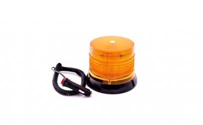 Girofar LED cu 1 faza, prindere