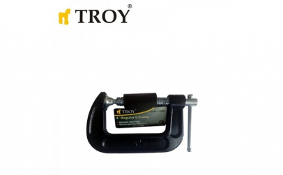 Clema tip C 3   TROY