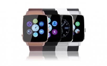 Smartwatch X6 Bluetooth Compatibil