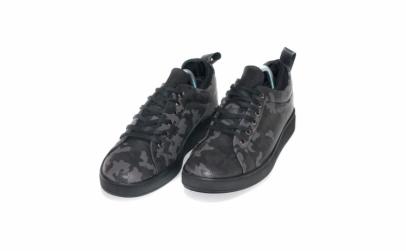 Pantofi sport casual barbati kamuflaj