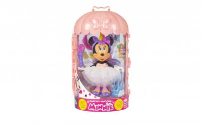 Papusa Minnie cu accesorii - Unicorn